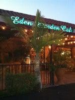 Eden Garden Cafe