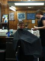 Cat's Barber Shop