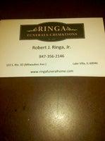 Ringa Funeral Home