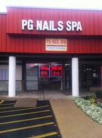 PG Nails & Spa