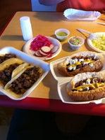 BK's Carne Asada & Hot Dogs
