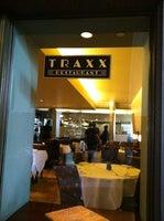 Traxx Bar