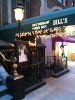 Bill's New York City