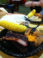 Tennessee's Real BBQ