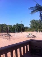 Volleyball Beach