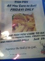 Steve's Dakota Grill
