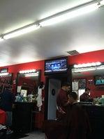 Bada Bing Barber Shop