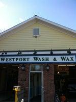 Westport Wash & Wax