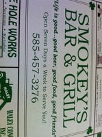 Smokey's Bar & Grill