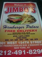 Jimbo's Hamburger Palace