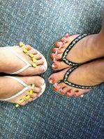 Victoria's Nails