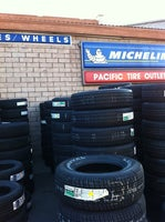 Pacific Tire Outlet