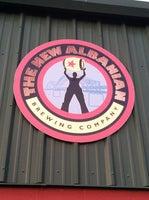 New Albanian Brewing Company