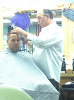 Pete's Barber Shop