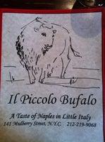 Il Piccolo Bufalo