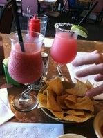 Las Margaritas Grant Road