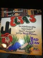 Elsa's Mexican Restaurant
