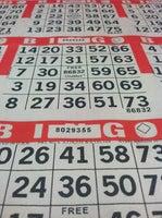 Delta Bingo
