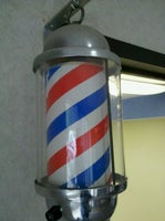 Centre Barbershop - Newton Center