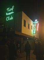 Turf Supper Club