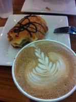 The Roasterie Café