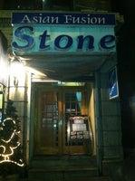 Asian Fusion On Stone