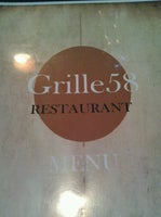 Grille 58