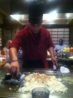Sumo Japanese Steakhouse & Sushi