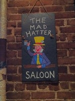 The Mad Hatter Pub & Eatery