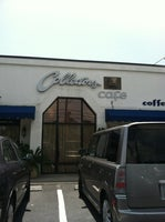 collector's cafe