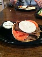 Mr. Gyros Greek Food & Pastry