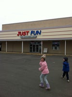 Just Fun Family Entertainment Center