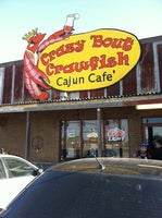 Crazy 'Bout Crawfish