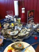 Shucker's Oyster Bar