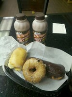Winchell's Donut House