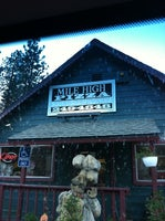 Mile High Pizza - Wrightwood