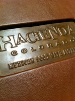 Hacienda Colorado
