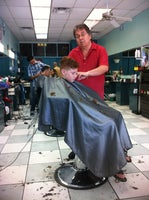 Sal's From Italy Barber Shop