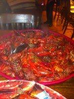 Jaeger's Seafood and Oyster House