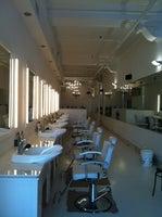 Asanda Aveda Spa Lounge