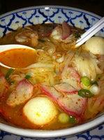 Tipp Thai Cuisine