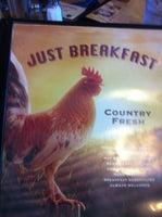 Just Breakfast