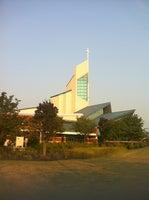 First Baptist Church Of Glenarden