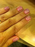 Sandy Nails