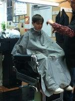 Ann's Barber Shop