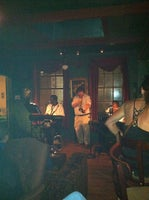 Stogies Jazz Club & Listening Room
