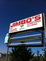 Jimbo's Texas BBQ