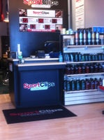 Sport Clips Haircuts of Algonquin