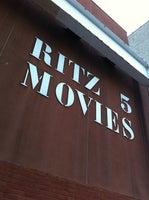 Ritz 5 Movies