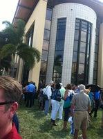 Palm Beach County Convention Center